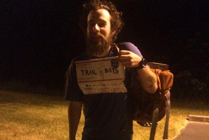Day 49: Trail Days Fiasco