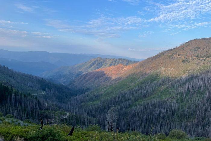 Day 97 - Oregon